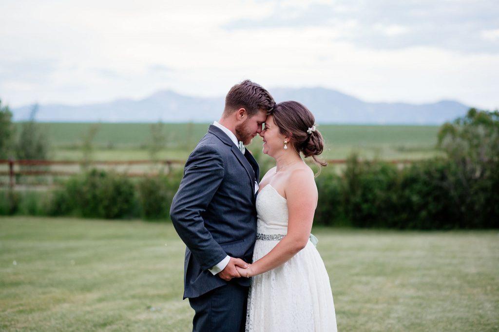 Bozeman Montana Wedding Photography